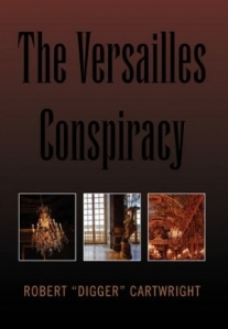 Versailles cover