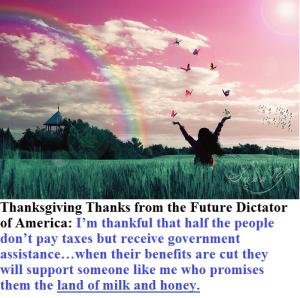 dictator thanks 3