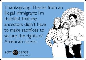 illegal thanks 1